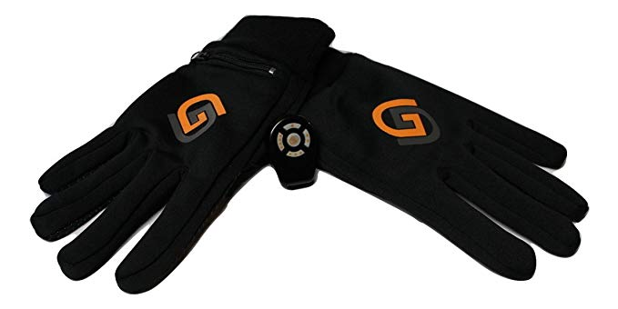 GoGlove A Wireless Bluetooth Remote to Control Your Smartphone.