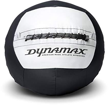 Dynamax 10lb Soft-Shell Medicine Ball Standard