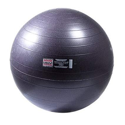 VersaBall PRO Stability Ball 65 cm/Purple Surf