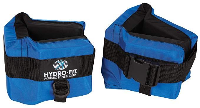 Classic HYDRO-FIT Cuffs O/S Blue/Black