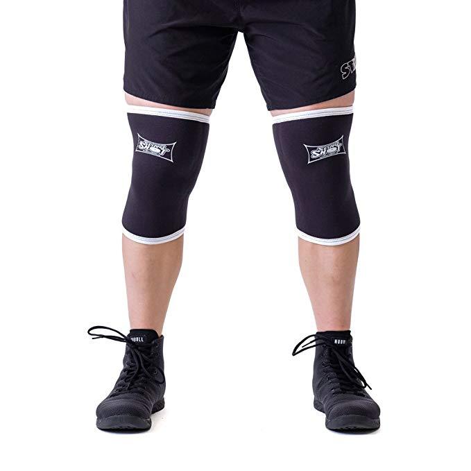 Sling Shot Knee Sleeves 2.0