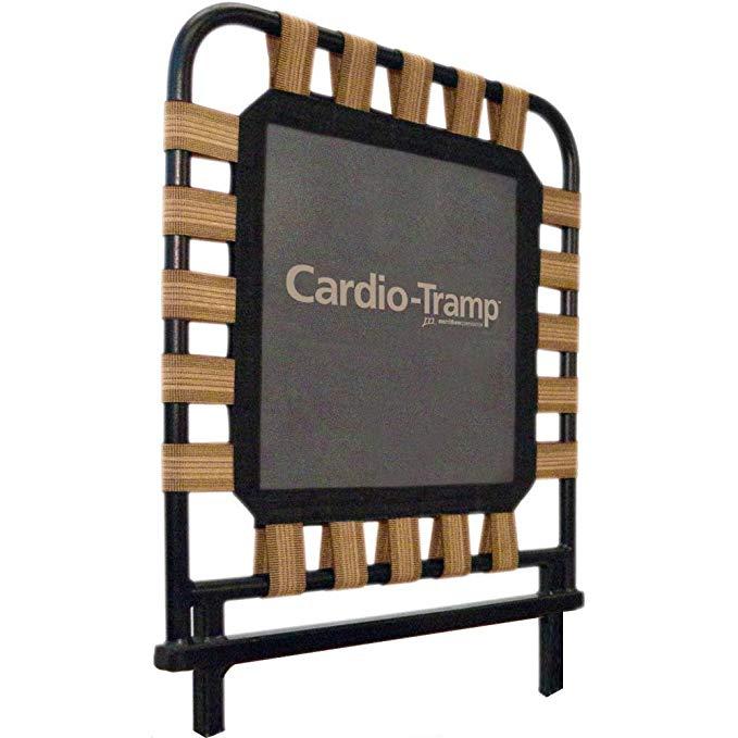 STOTT PILATES Cardio-Tramp Rebounder