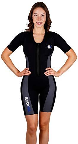 Body Spa AQUA Eco Friendly Full Chest Body Sauna Suit