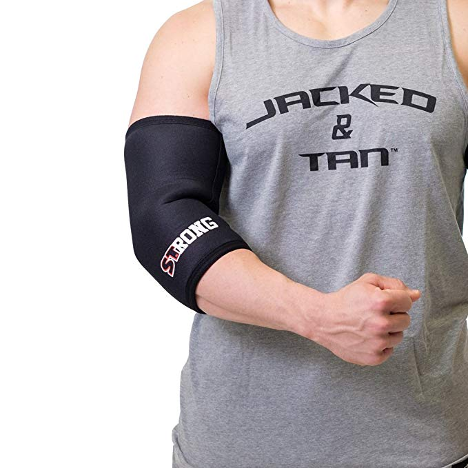 Strong Elbow Sleeves