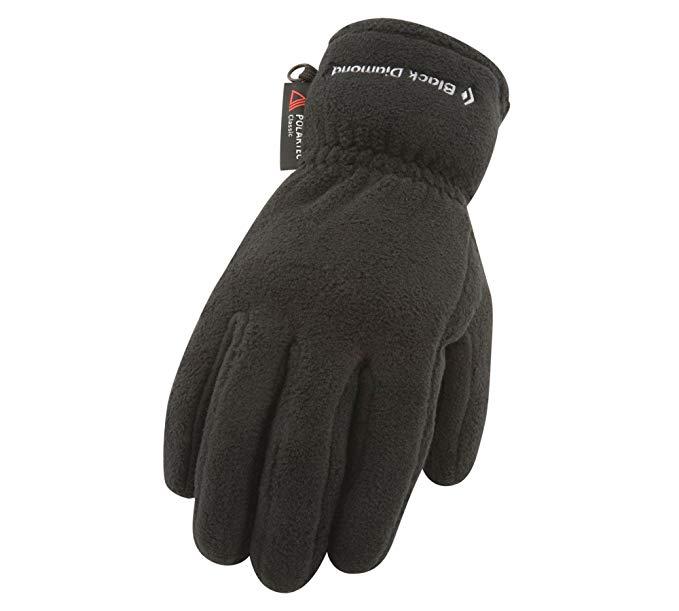 Black Diamond 300 Weight Gloves