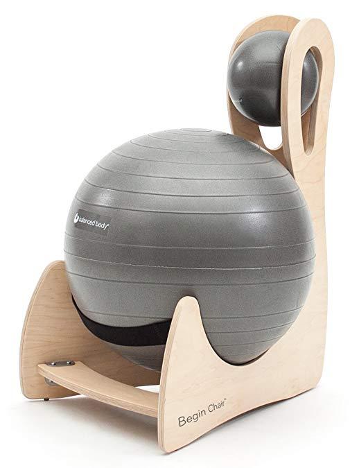 Begin Chair (Ball Chair)