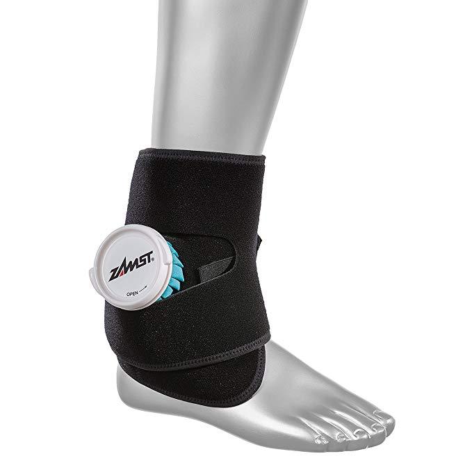 Zamst W-1 Knee/Elbow Icing