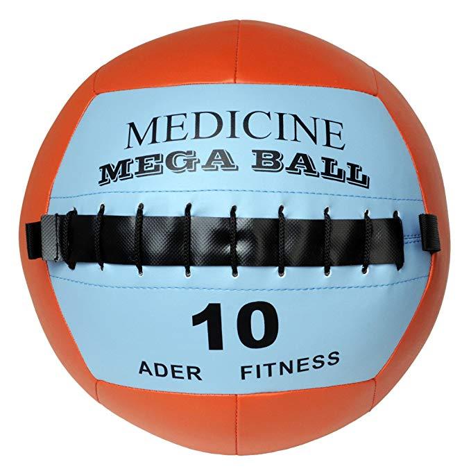 Soft Mega Medicine Ball- 10 lb