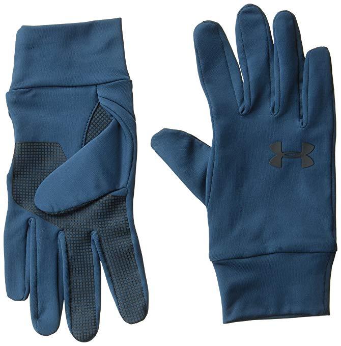 Under Armour Men's Liner Coldgear Storm Water Repellant Glove